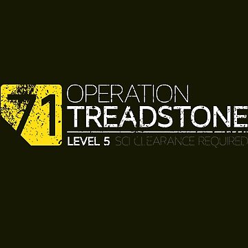 Operation Treadstone by mysundown
