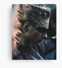 VIKINGS / Season 5 / Lagertha Canvas Print