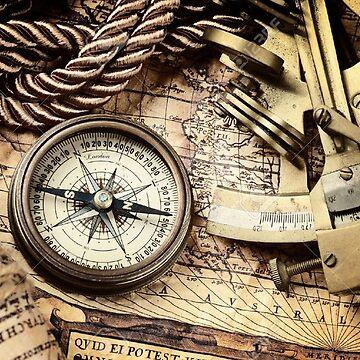 Compass by Isch