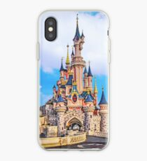 check out a935a 6f445 Disneyland Paris iPhone cases & covers for XS/XS Max, XR, X, 8/8 ...