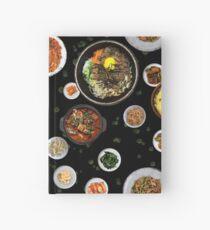 Koreatown Hardcover Journal