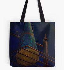 Object Series II Tote Bag