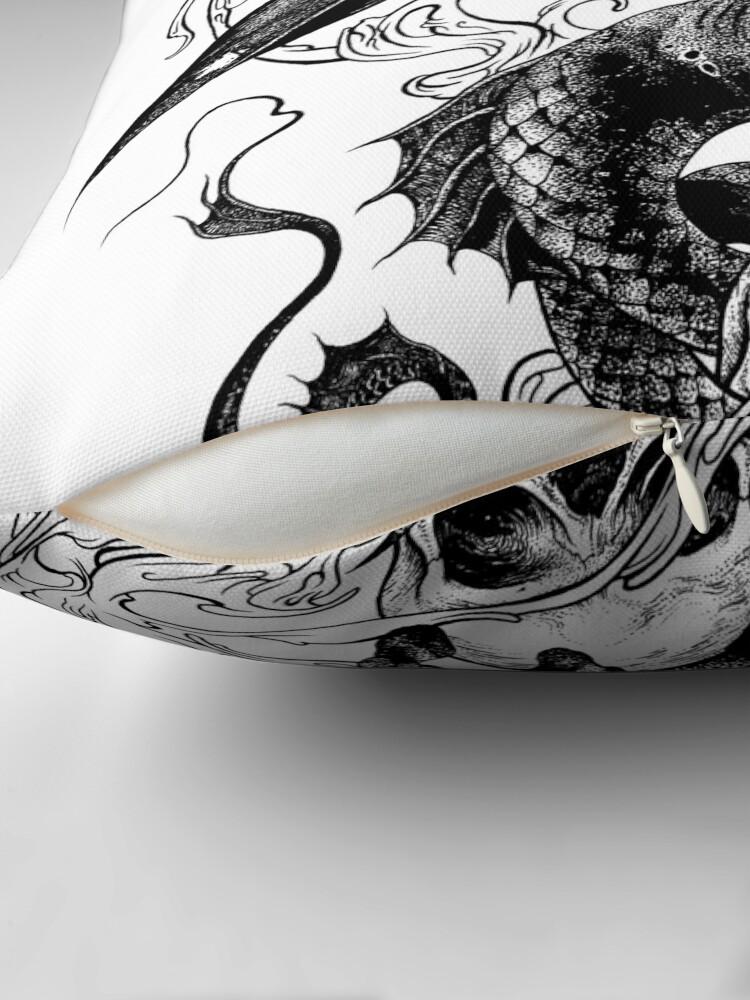 Alternate view of Pegasus Floor Pillow