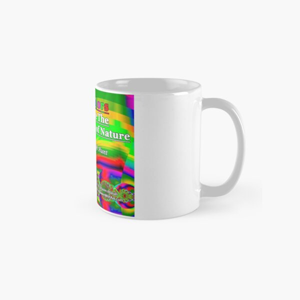 Colors Are The Smiles of Nature Classic Mug