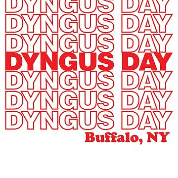 Dyngus Day Buffalo NY by yelly123