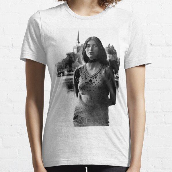 Emmylou Camiseta esencial