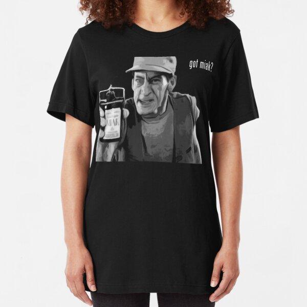 Got Miak? Slim Fit T-Shirt