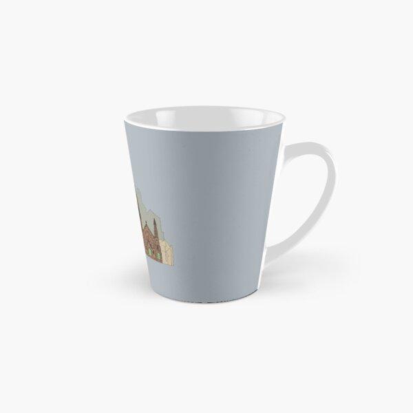 Buffalo Skyline Tall Mug