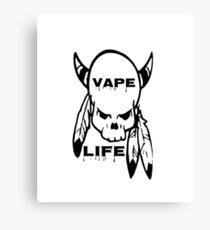 pro mod canvas prints redbubble 63 Nova Hot Rod vape life pro vaping quit smoking start vaping canvas print