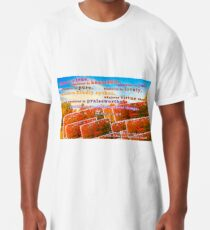 Continue Considering These Things Long T-Shirt