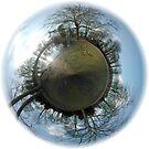 Little Planet - Julianapark 03 Utrecht by mtths
