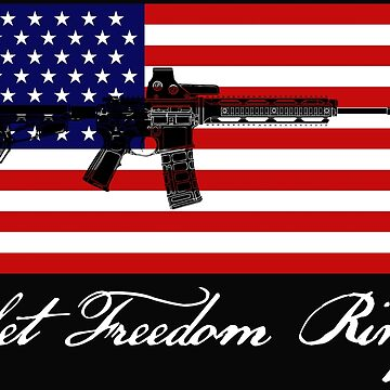 American Freedom  by Patriot76