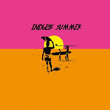 ENDLESS SUMMER - CLASSIC SURF MOVIE by SUNSET-STORE