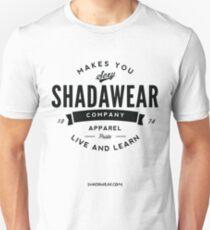 Shadawear 15 Unisex T-Shirt