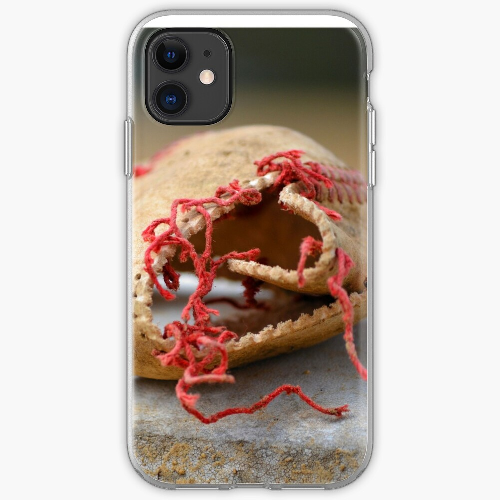 Shell of Dreams iPhone Case & Cover