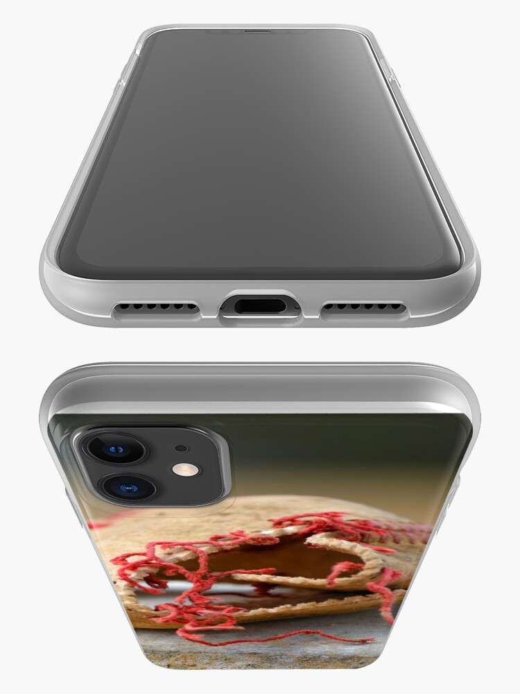 Alternate view of Shell of Dreams iPhone Case & Cover