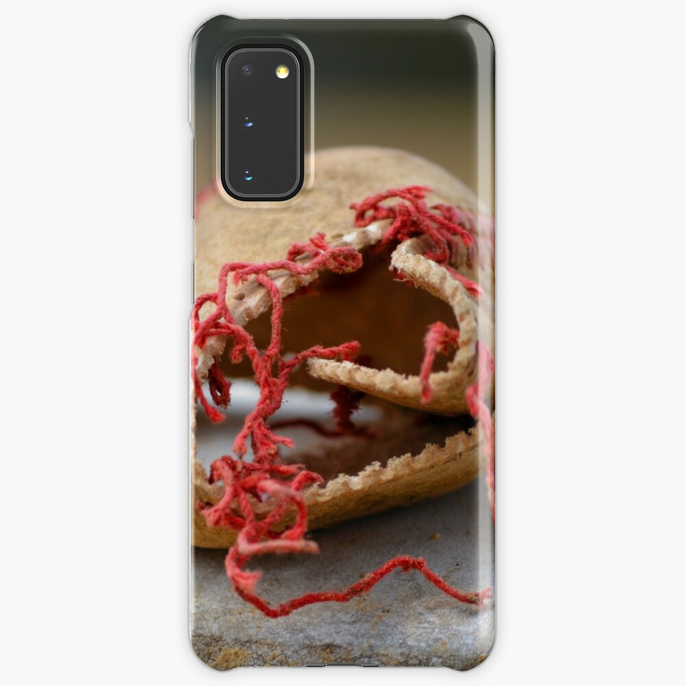 Shell of Dreams Case & Skin for Samsung Galaxy