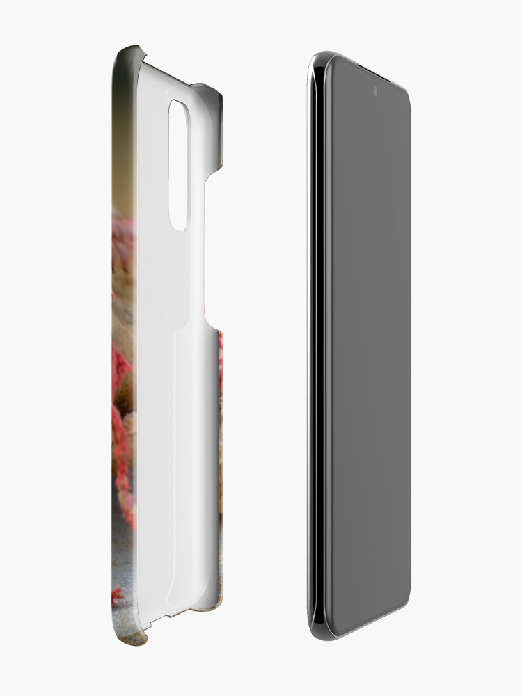 Alternate view of Shell of Dreams Case & Skin for Samsung Galaxy