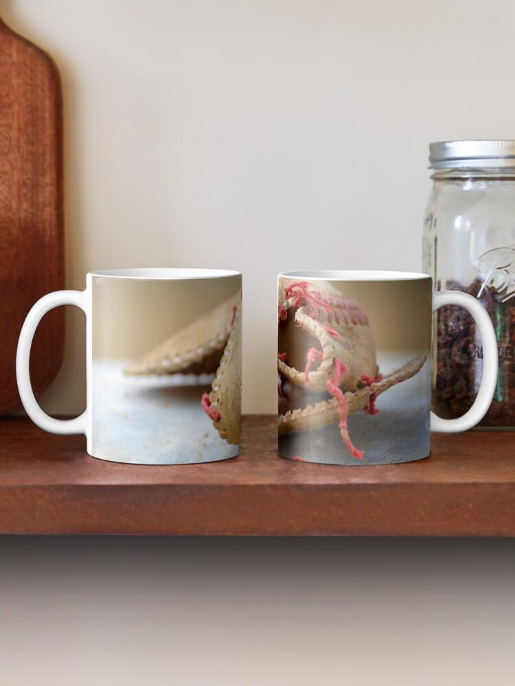 Alternate view of Shell of Dreams Mug