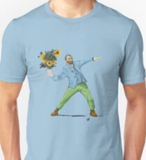 Camiseta unisex Van Goghsky