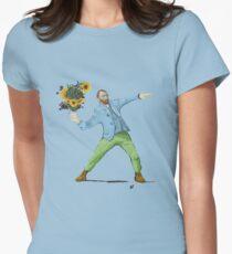 Camiseta entallada Van Goghsky
