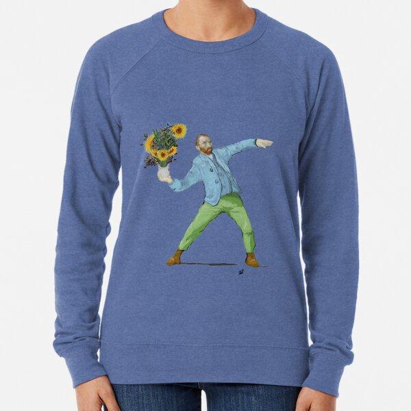 Van Goghsky Lightweight Sweatshirt