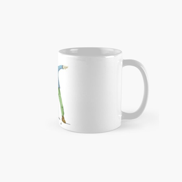 Van Goghsky Classic Mug