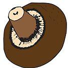 Big Mushroom | Nature, Food, Art by C. Tarantino