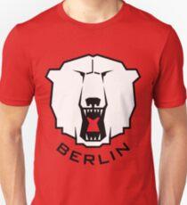 Eisbären Berlin Slim Fit T-Shirt