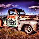 Dorsey auto sales by GWGantt