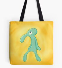 Bold and Brash Tote Bag