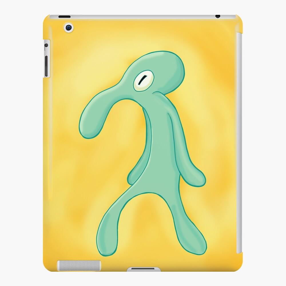 Bold and Brash iPad Case & Skin