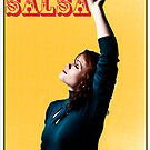 Salsa/Flamenco by MarkYoung