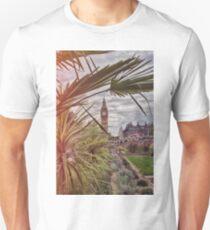 London summer Unisex T-Shirt