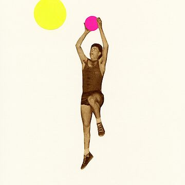 Basketball by Cassia