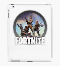 Fortnite Logo iPad Case/Skin