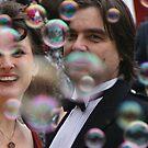 Bubbles by rochelle