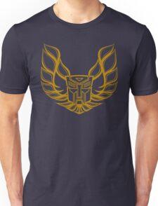 Hot Rod AutoBot Unisex T-Shirt