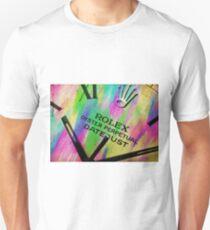 Rolex Watercolor Unisex T-Shirt