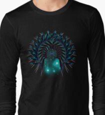 Spine Long Sleeve T-Shirt