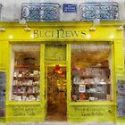 Paris Newsstand by Tom  Reynen