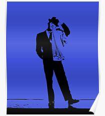 Sinatra - Ol' Blue Eyes  Poster