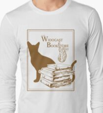 f2b11ed0628 Caleb Widogast Long Sleeve T-Shirt