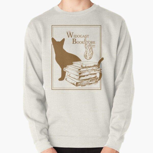 Caleb Widogast Sweatshirt épais
