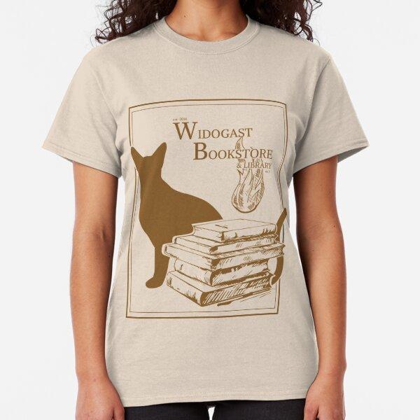 Caleb Widogast Classic T-Shirt