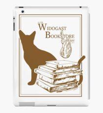 Caleb Widogast iPad-Hülle & Klebefolie