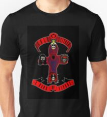 Cold Slither - Dreadnoking on Heaven's Door Unisex T-Shirt
