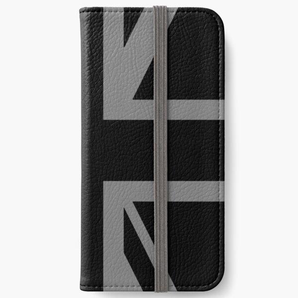 Black Jack iPhone Wallet