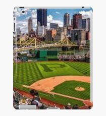 Pittsburgh Stadium  iPad Case/Skin