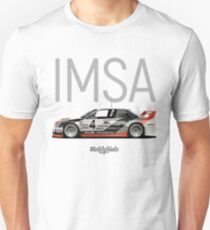 IMSA GTO Slim Fit T-Shirt